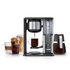 Coffee, appliance, dripbrewersperculator, ninja
