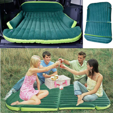 Outdoor, carcushion, camping, travelbed