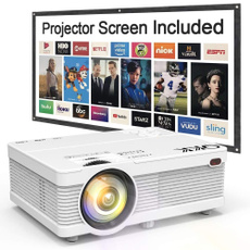 Outdoor, projector, Hdmi, TV