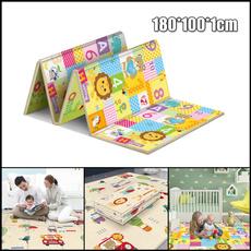 thickplaymat, crawlingplaymat, Toy, babycrawlingmat