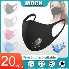 Sponges, dustproofrespirator, Masks, Face Mask