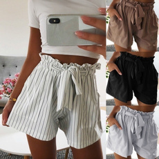 Summer, Fashion, Lace, pants