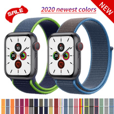 iwatchseries5band, Nylon, iwatchstrap38mm, Apple