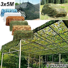 decoration, Garden, camping, Army
