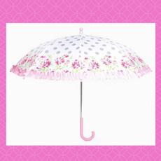 Floral, bonbini, Wool, Umbrella
