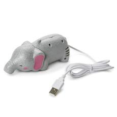 Mini, Vacuum, Elephant, tricoastaldesign