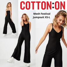 Festival, cottonon, jumpsuit, Cotton