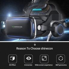 Headset, virtuaglasse, Smartphones, Samsung