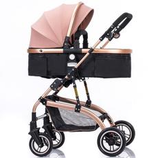 Foldable, babystroller, Cars, shock