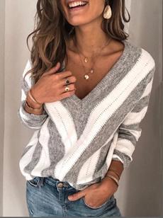 Women Sweater, long sleeve sweater, Long Sleeve, Spring