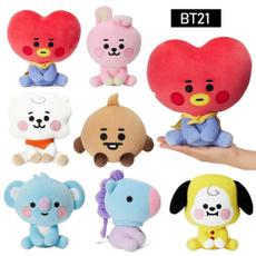 K-Pop, cute, Plush Doll, Fashion