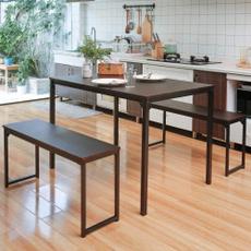 Kitchen & Dining, 3pieceset, Restaurant, Modern