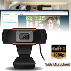Webcams, Microphone, microfone, webcampc
