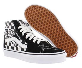 Vans, Shoes, blacktruewhite, Skateboarding