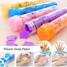 Paper, soappaper, Cleaning Supplies, handsoap