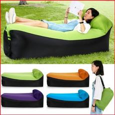 Foldable, Outdoor, inflatablesleepingsofa, camping