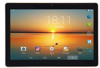 Tablets, tabletaccessorie