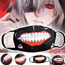 antidust, tokyo, zippers, Masks