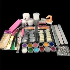 art nail, decoration, nailglitter, Beauty