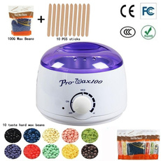 hair, Electric, electricwaxwarmermachine, hairremovalset