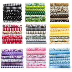 handmadefabric, Cotton fabric, Quilting, Sewing