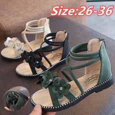 beach shoes, Sandals, Flats shoes, Princess
