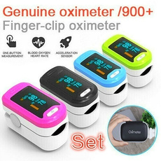 voximeteroled, Box, oximeterbox, bloodoximeter