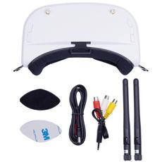 rcdronepart, fpvgogglesvideoglasse, Headset, Battery