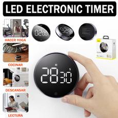 sportstimer, led, Clock, kitchenandhome