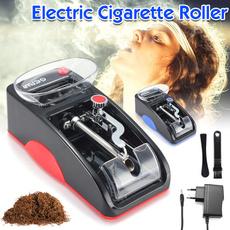 tobaccoroller, Electric, tobacco, electriccigaretteroller