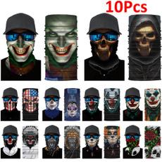 magicscarf, Fashion, motorcyclemask, jokerscarf