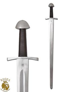 Steel, medievalsword, polished, sword