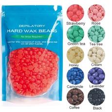 Beauty, waxingsupplie, depilatorywax, shavingamphairremoval