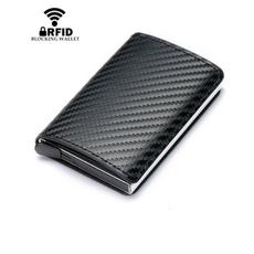 case, leather wallet, slim, slim wallet