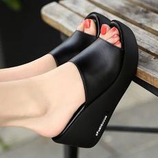 Wedge Sandals, Summer, Sandals, wedge