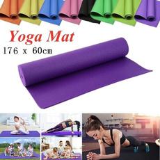 Fitness, Yoga, Mats, womensportsupplie