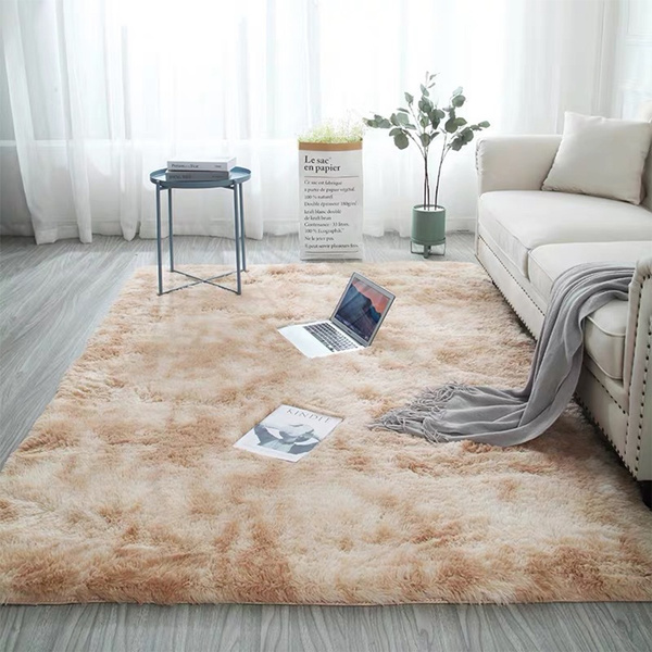 Fluffy Rugs Anti Skid Gy Areas Rug