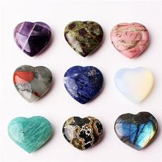 Heart, Jewelry, amethystpendant, heart necklace