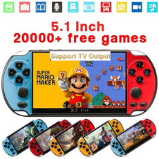 Video Games, Console, Gifts, Classics