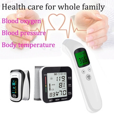 personalcareappliance, Blood, foreheadthermometer, Monitors