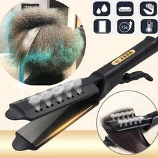 ceramicbrush, stylingaccessorie, straightening, Hair Straighteners