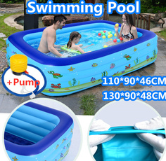 adultbathtub, Outdoor, Family, inflatableswimmingpool