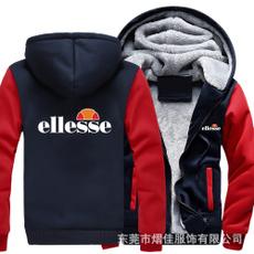 ubarusti, Cotton, Racing Jacket, Coat