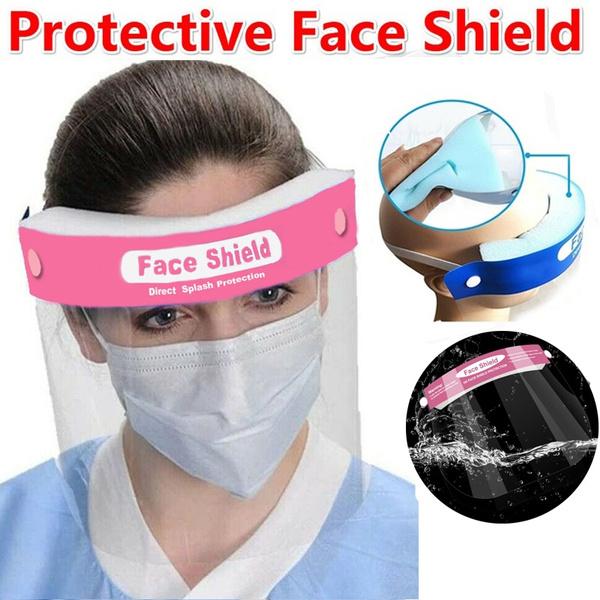 Fashion, shield, faceshield, Masks