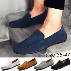 Shoes, sliponshoesformen, walkingshoesformen, leather