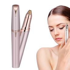 eyebrowtrimmer, shavinginstrument, Beauty tools, hairremover