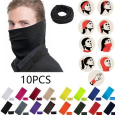 kerchief, Sport, halffacemask, Necks