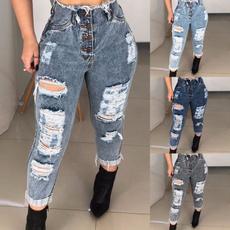 Fashion, pantsforwomen, pants, Denim