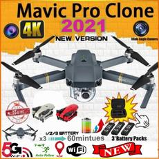 Quadcopter, Batteries, Remote Controls, Bags