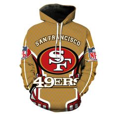 Fashion, San, Sweaters, Football